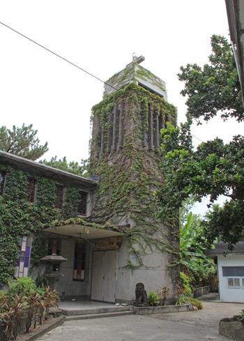 天主教会-2