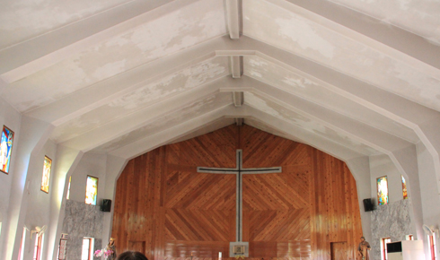 天主教会-4