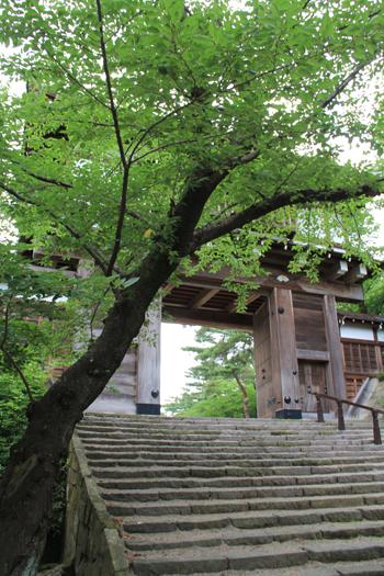 千秋公園と久保田城-7