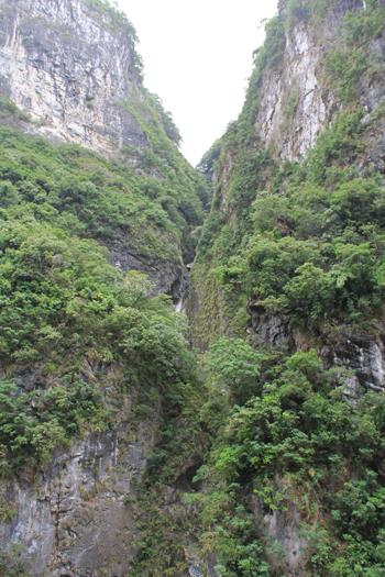 太魯閣峡谷と燕子口-15