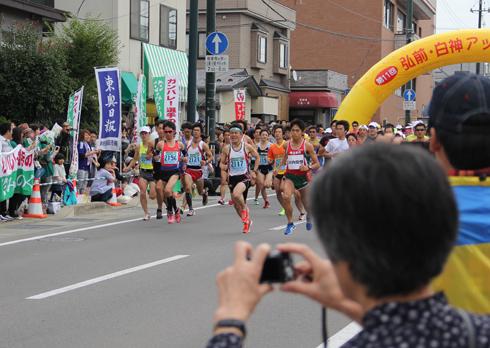 アップルマラソン2013-2