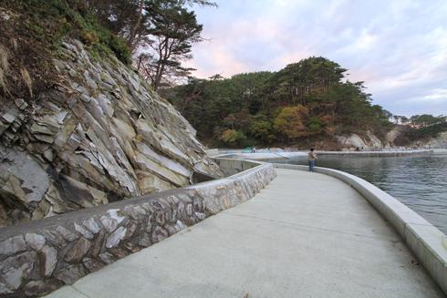 浄土ヶ浜2013-9