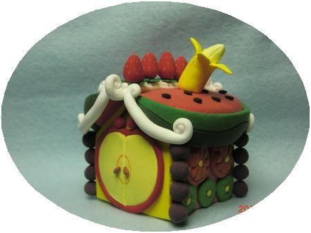 果物の家1