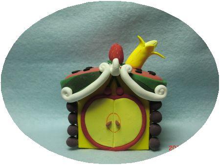 果物の家2