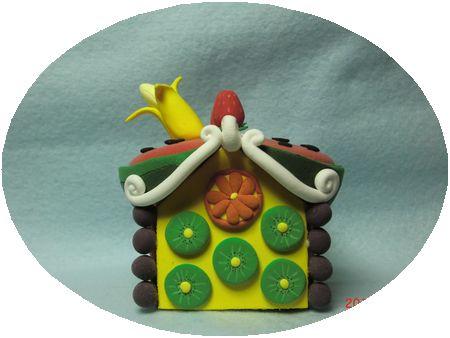 果物の家4