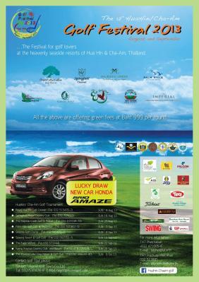 hua-hin-cha-am-golf-festival-2013