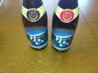 s月山地ビール