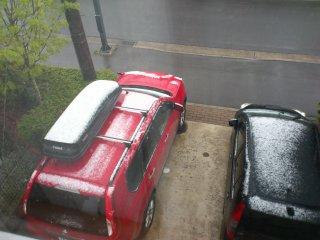 sなごり雪