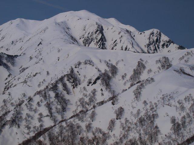 s越後駒ケ岳2