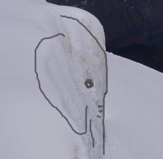 s象が隠れてる2