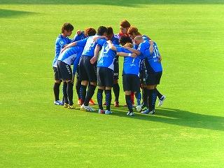 2013.06.08横浜FCイレブン
