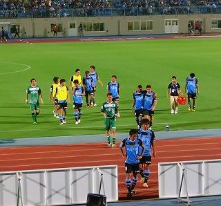 2013.08.10多摩川クラシコ