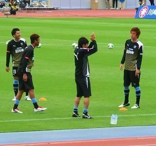 2013.10.19磐田戦1