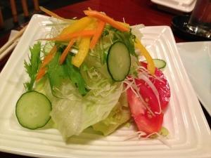 寅次郎4 サラダ