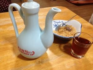 天福2 紹興酒