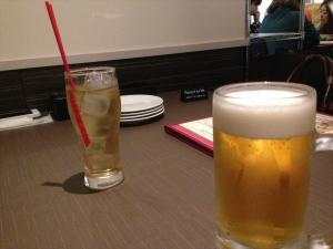 LOGIC ビール