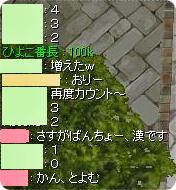131005殴りアコプリ祭り雑談終盤②