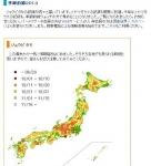 2013/10/23 季節前線2013ジョウビタキ