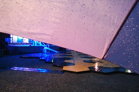 LEDオープニングセレモニー