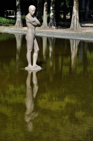 2013野外彫刻展