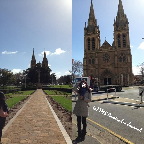 ADL CBD church and aoi aj