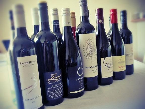 wines aj