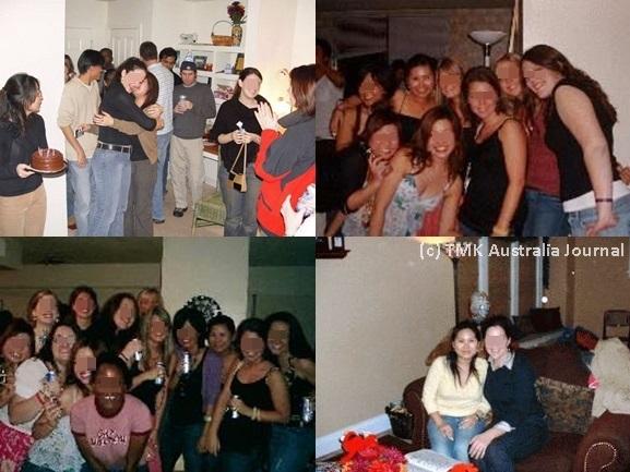hoem parties