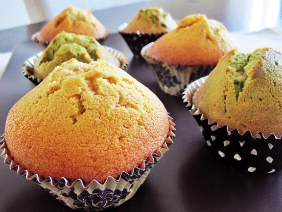 Muffins top
