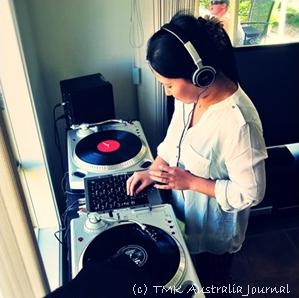 tmk DJing