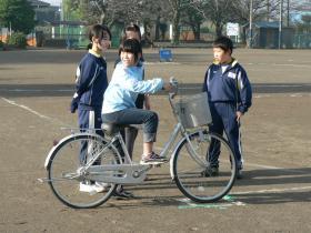 自転練13-5