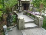 安倍晴明神社6