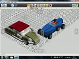 シトロエンDS_ブガッティT35_2台