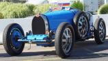 ブガッティT35_実車