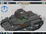 IV号D型戦車_LDD完成_3