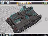 IV号D型戦車_LDD完成_5