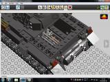 IV号D型戦車_LDD完成_6