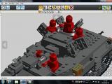 IV号D型戦車_LDD完成_8