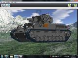 IV号D型戦車_LDD完成_9