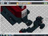 カーフⅡ_排障器と連結器