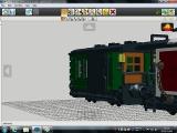 レゴ列車_3両目