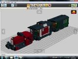 レゴ列車_全景1