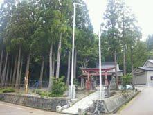 太郎丸神社