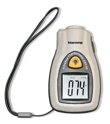 インターコンプ270赤外線温度計