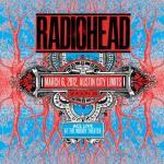 radiohead austin 2012