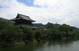 ぶらり吉香公園
