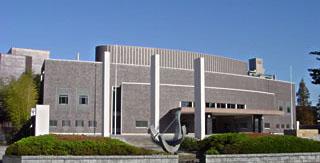 渡辺翁記念館