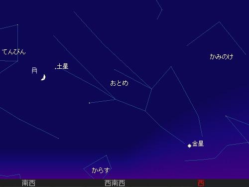 201308 12~13 ペルセウス座流星群とステキな空星4