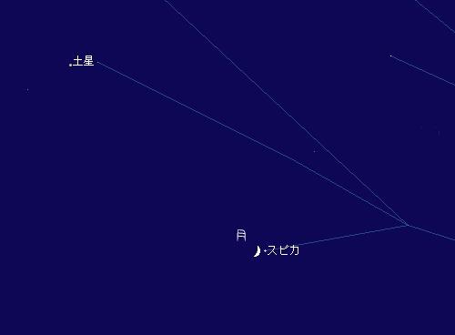 201308 12~13 ペルセウス座流星群とステキな空星1