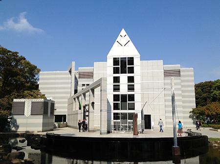 名古屋市立美術館南側top