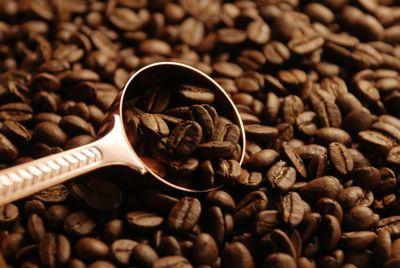 山 コーヒー